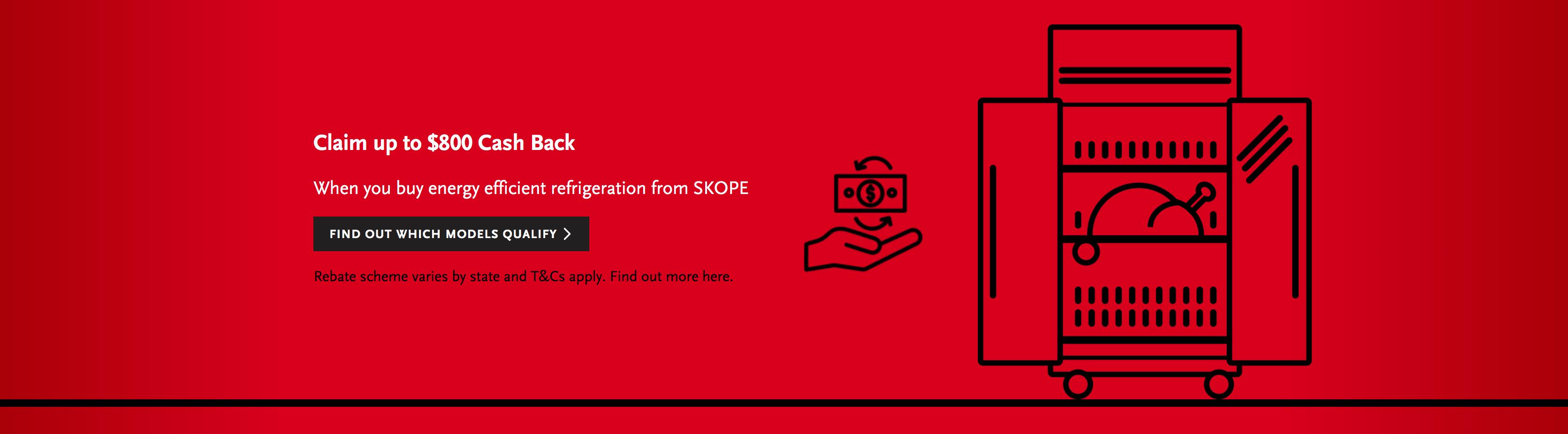 Skope Cashback Promotion