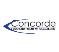 Concorde Food Equipment