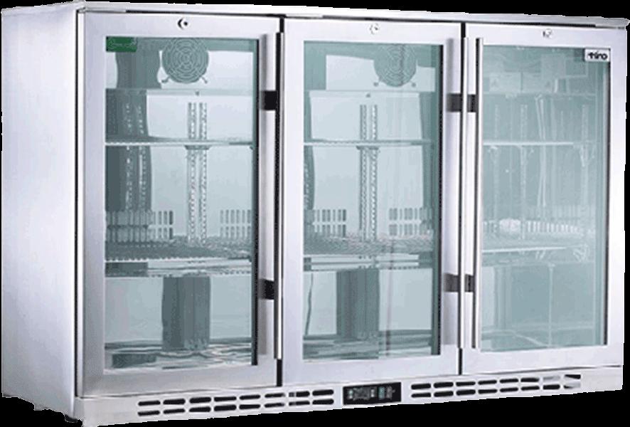 Display & Refrigeration