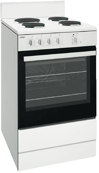 Chef Ovens