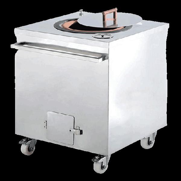 Tandoori Ovens