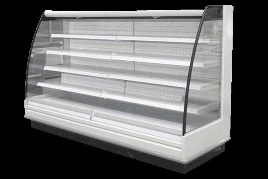 Multi -Deck Display Cabinets