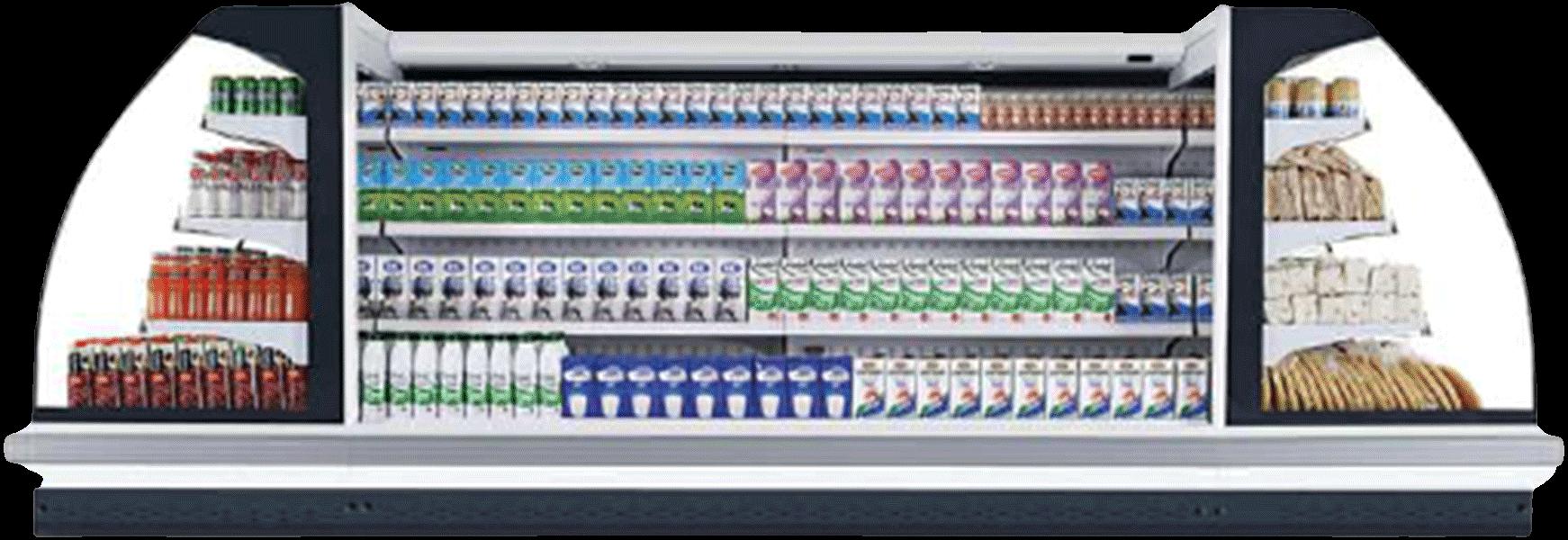 Semi Vertical Displays