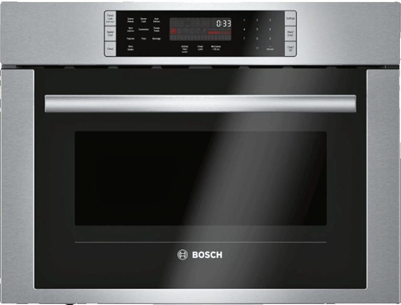 Speed Cook Oven