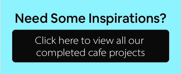 Cafe Shop projects