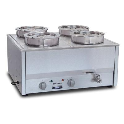What Temperature Should A Bain Marie Be?