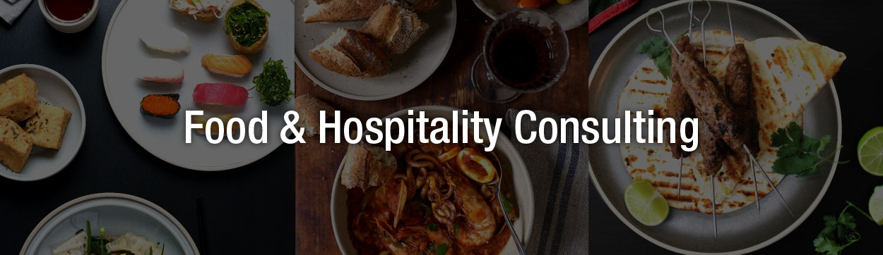Food & Hospitality Consulting