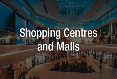 Shopping Centres and Malls