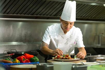 Thai Restaurant Design